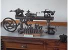 Sold: Lorch Schmidt LL Lathe 1900-1920