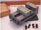 Sold: Emco Machine vise and Swivel Base 110mm
