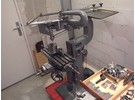 Sold: Deckel G1L Pantographic Engraving Machine