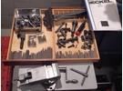 Verkauft: Deckel G1L Gravier Fräsmaschine mit Zübehor