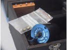 Sold: Schaublin Isoma Centring and Measurement Microscope for fitting to the tailstock