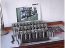 Verkauft: Emco Maximat V13 Spannzangenvorrichtung B32 Komplett Schaublin