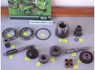 Verkauft: Emco FB2 Fräs- und Bohrvorrichtung Unterteile