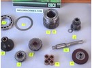 Sold: Emco FB2 Milling Machine Parts