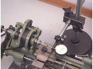 Sold: Leitz Wetzlar Measurement Microscope on Heavy Base