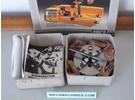 Emco Verkauft: Emco Compact 5 Präzisions Vierbackenfutter Selbstzentrierend