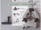 Emco Verkauft: Emco Unimat 3 Stehlünette