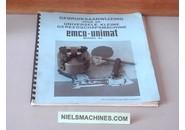 Emco Verkauft: Emco Unimat SL 4-Backenfutter Mit Schlüssel
