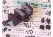 Emco Verkauft: Emco Unimat 3 Machinenschraubstock