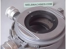 Verkauft: Nikon Kreuzsupport mit Drehung 25x25mm