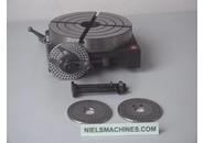 Emco Sold: Emco Dividing Table ø150mm