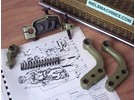 Emco Sold: Emco Unimat SL/DB Thread Cutting Attachment