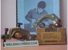 Emco Verkauft: Emco Unimat SL/DB Gewindeschneideeinrichtung
