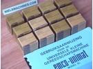 Emco Verkauft: Emco Unimat SL/DB Satz Patronen mit Backen 16 - 56 TPI