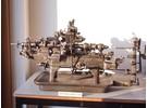 Sold: Petermann No. 0 Automatic Lathe