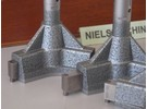 TESA 00911104 TRI-O-BOR Innenmikrometer Satz 90-120mm 0.002mm
