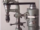 Sold: G. Boley Sensitive Precision Drilling Machine BE 2
