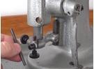 Verkauft: G. Boley BE 2 Feinbohrmaschine für Uhrmacher