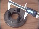 Emco Sold: Emco 13V Backplate for Chuck ø160mm
