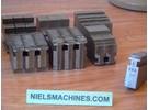 Sold: Original Klopfer 3-Jaw Chuck 165mm DIN 55027