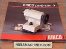 Emco Verkauft: Emco Unimat 3 Reitstock
