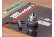 Emco Verkauft: Emco Unimat 3 3-Backen-Bohrfutter 1-8mm