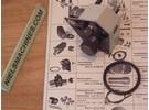 Emco Verkauft: Emco Unimat 3 Vorschubgetriebe