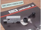 Emco Verkauft: Emco Unimat 3 Vertikalfeinzustellung