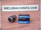 Sold: Rego-Fix ER16 Collet Set ø0.5-10mm (NOS)