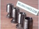 Verkauft: Clarkson S Type-kleine Autolock Spannsatz 6, 10, 12 und 16mm Komplett