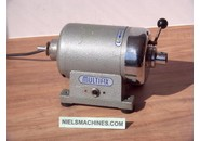 Bergeon Sold: Bergeon Multifix M80 Motor