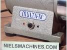 Bergeon Sold: Bergeon Multifix M80 Motor