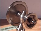 Sold: Transmission Pulley for Watchmaker Lathe