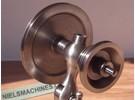 Verkauft: Vorgelege für Uhrmacher-Drehmaschine