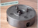 Emco Sold: Emco 4-jaw ø152mm Independent Chuck