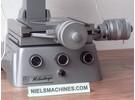 Sold: Mitutoyo Toolmakers Microscope 25x25mm