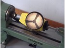 Verkauft: Isoma Projektor, Zentriermikroskop mit Beleuchtung