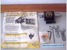Verkauft: Tapmatic N/C-R Gewindeschneidapparat M2-M7 für CNC