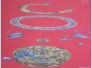 Verkauft: Vier Ebauches SA Plakate 60er Jahre