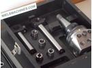 Verkauft: Wohlhaupter UPA3 Universal Plan und Ausdrehkopf mit iso 30 Aufnahme