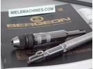 Sold: Bergeon Multifix M80 flexible shaft and handpiece