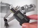 Verkauft: Schaubild 70 F12 Spannzangen 1-10mm 19 Stück