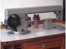 Verkauft: Maho (Thiel, Deckel) Schwenkbarer Universal Teilapparat