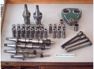 Sold: Schaublin 13 Parts and Accessories