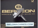 Sold: Bergeon 3-Jaw Watchmaker Chuck for ø8mm Lathe