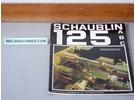 Verkauft: Schaublin 125 Original Katalog