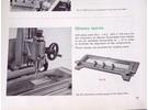 SIP Mu-214B Messmaschine Zubehör: Glas Inspektionstisch
