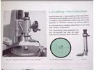 Verkauft: SIP Mu-214B Messmaschine Zubehör: Locating Mikroskop