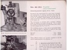 Verkauft: SIP Mu-214B Messmaschine Zubehör: Feeler Mikroskop