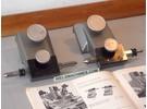 Verkauft: SIP Mu-214B Messmaschine Zubehör: Körnerspitzen, Reitstock